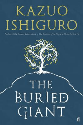THE BURIED GIANT Paperback C FORMAT