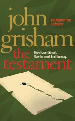 THE TESTAMENT Paperback A FORMAT