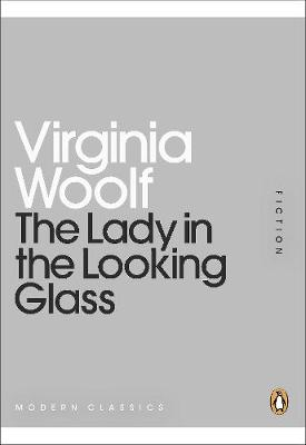 PENGUIN MINI MODERN CLASSICS : THE LADY IN THE LOOKING-GLASS Paperback MINI