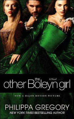 THE OTHER BOLEYN GIRL Paperback A FORMAT