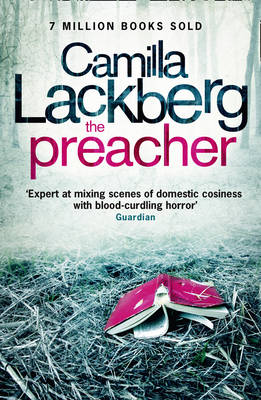 THE PREACHER Paperback A FORMAT