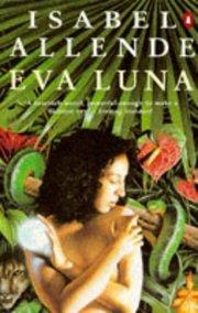 EVA LUNA Paperback B FORMAT