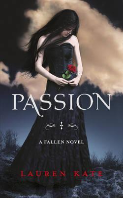 FALLEN 3: PASSION  Paperback C FORMAT