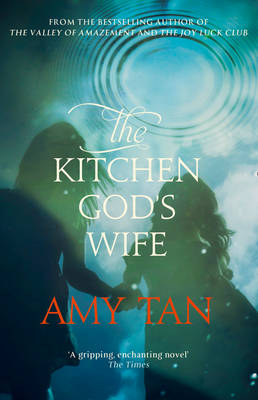 THE KITCHEN GOD'S WIFE Paperback B FORMAT