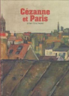 CÉZANNE ET PARIS POCHE