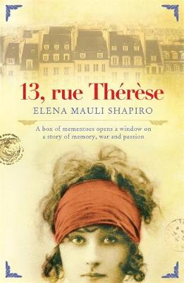 13, RUE THERESE Paperback B FORMAT