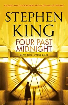 FOUR PAST MIDNIGHT Paperback