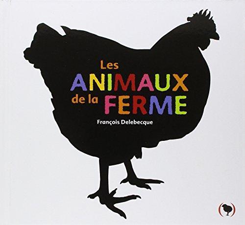 LES ANIMAUX DE LA FERME HC BBK