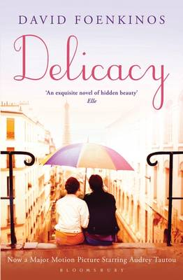 DELICACY Paperback B FORMAT