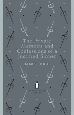 PENGUIN ENGLISH LIBRARY : THE PRIVATE MEMOIRS AND CONFESSIONS OF A JUSTIFIED SINNER Paperback B FORMAT