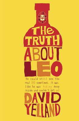 THE TRUTH ABOUT LEO Paperback B FORMAT
