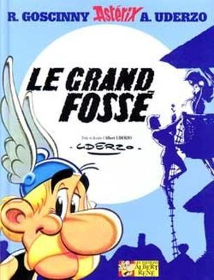 ASTERIX LE GRAND FOSSE HC