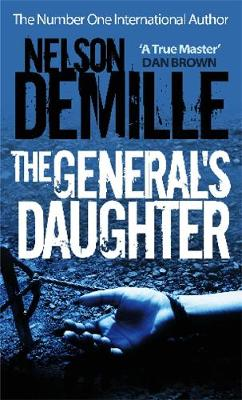 THE GENERAL' S DAUGHTER Paperback