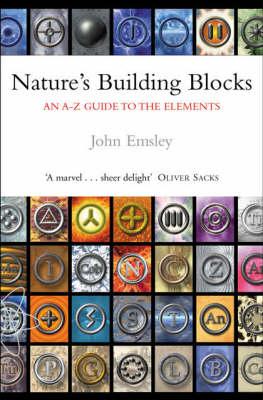 NATURE'S BUILDING BLOCKS Paperback C FORMAT