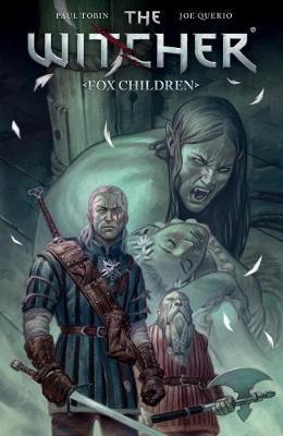 THE WITCHER : VOLUME 2 : FOX CHILDREN  Paperback