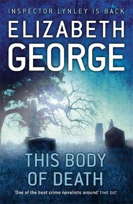 INSPECTOR LYNLEY 16: THIS BODY OF DEATH Paperback B FORMAT
