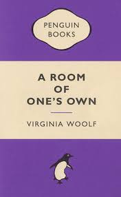 PENGUIN MERCHANDISE BOOKS : A ROOM OF ONE'S OWN Paperback A FORMAT