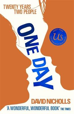 ONE DAY Paperback B FORMAT