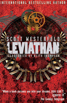 LEVIATHAN Paperback B FORMAT