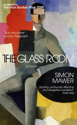 THE GLASS ROOM Paperback B FORMAT