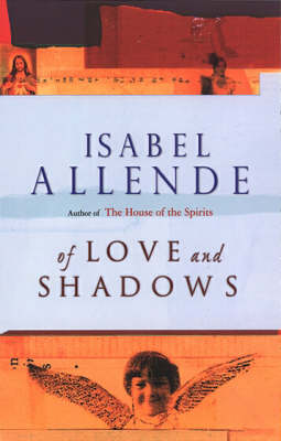 OF LOVE AND SHADOWS Paperback B FORMAT
