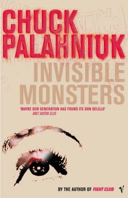 INVISIBLE MONSTERS Paperback B FORMAT