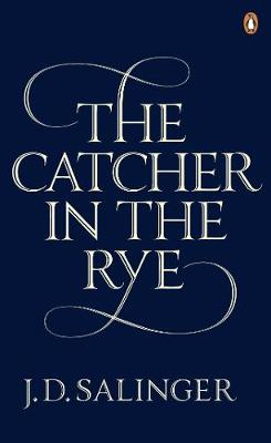 THE CATCHER IN THE RYE Paperback A FORMAT