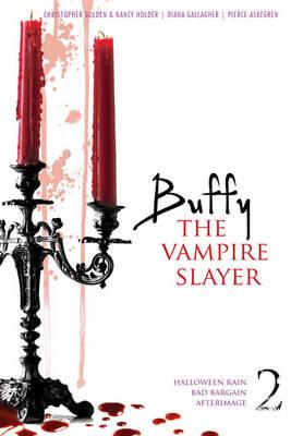 BUFFY THE VAMPIRE SLAYER :2 Paperback