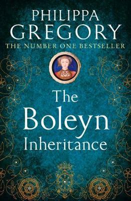 THE BOLEYN INHERITANCE Paperback B FORMAT