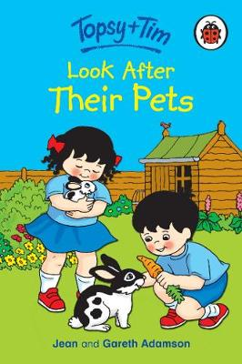 TOPSY & TIM : LOOK AFTER THEIR PETS HC MINI