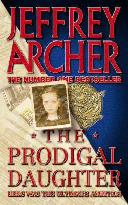 THE PRODIGAL DAUGHTER Paperback A FORMAT