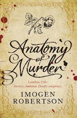 ANATOMY OF MURDER Paperback B FORMAT