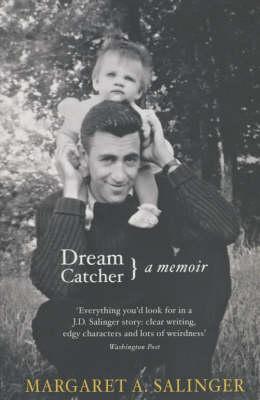 DREAM CATCHER MY LIFE WITH J.D. SALINGER Paperback B FORMAT
