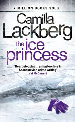 THE ICE PRINCESS Paperback A FORMAT