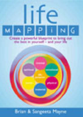 LIFE MAPPING Paperback