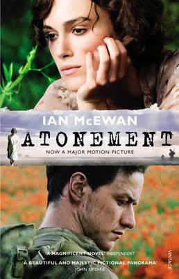 ATONEMENT (MOVIE TIE-IN) Paperback B FORMAT