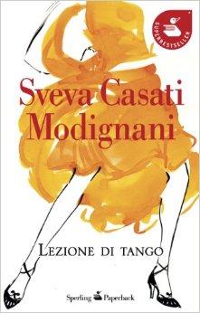 LEZIONE DI TANGO Paperback B FORMAT