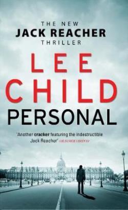 A JACK REACHER THRILLER 19: PERSONAL Paperback A FORMAT