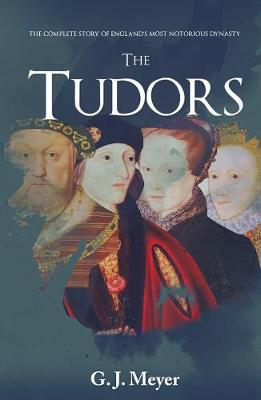 THE TUDORS  Paperback