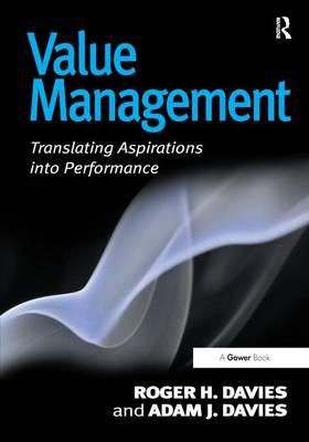 VALUE MANAGEMENT Paperback