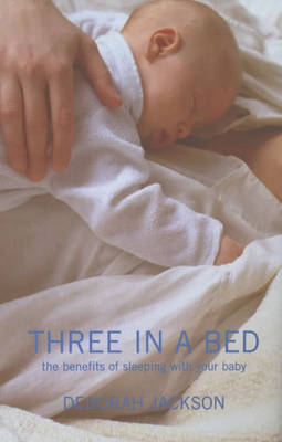 THREE IN A BED Paperback B FORMAT