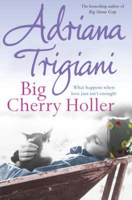 BIG CHERRY HOLLER Paperback B FORMAT