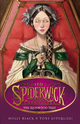 SPIDERWICK CHRONICLES 4: THE IRONWOOD TREE Paperback A FORMAT
