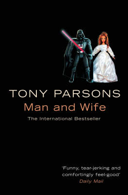 MAN AND WIFE Paperback B FORMAT