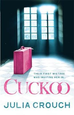 COCKOO (THEIR FIRST MISTAKE WAS INVITING HER IN...) Paperback B FORMAT