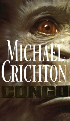 CONGO Paperback A FORMAT