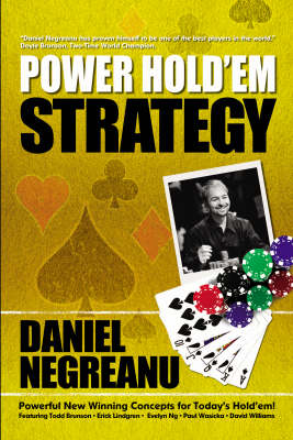 POWER HOLD'EM STRATEGY Paperback