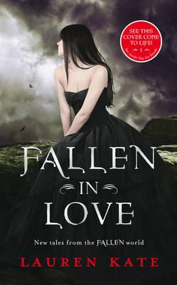 FALLEN : FALLEN IN LOVE HC
