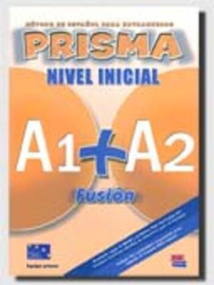 PRISMA FUSION A1 + A2 ALUMNO