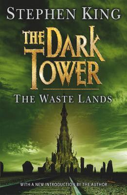 THE DARK TOWER 3: WASTE LANDS Paperback B FORMAT